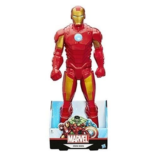 Marvel - Avengers, Personaggio Iron Man, 50 cm