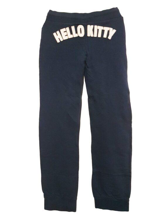 Pantaloni in felpa Hello Kitty