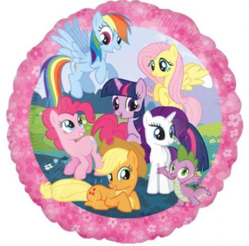 Palloncino ad elio My Little Pony