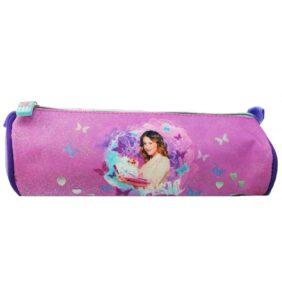 Astuccio tombolino Violetta Disney Music