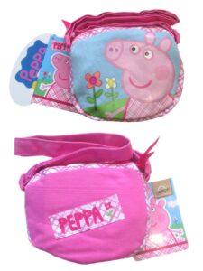Tracollina Peppa Pig Summer