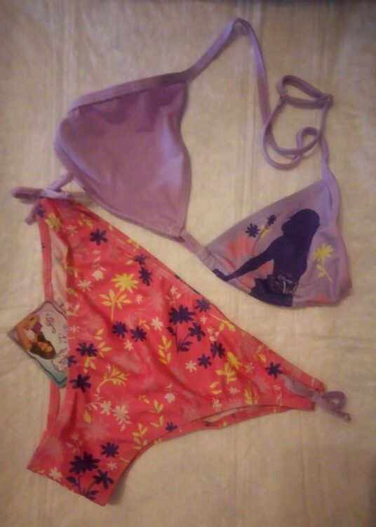 Bikini Violetta Disney