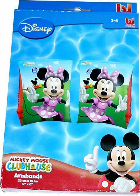 Braccioli Disney Minnie