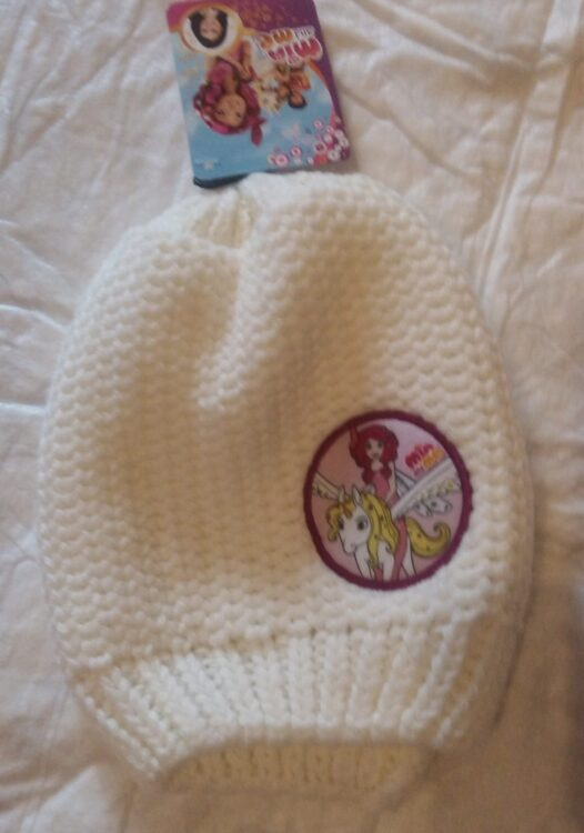Cappello in maglia Mia and Me