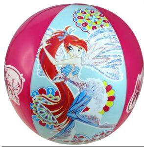 Pallone Gonfiabile Winx