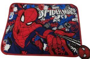 Tovaglietta in tessuto Spiderman