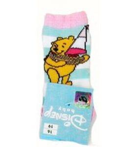 Calzino bimba Winnie The Pooh
