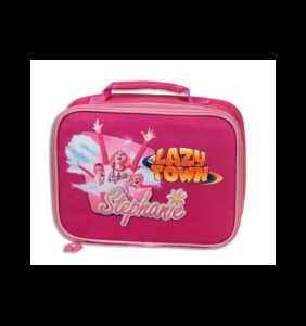 Lunch bag termica Stephanie Lazy Town