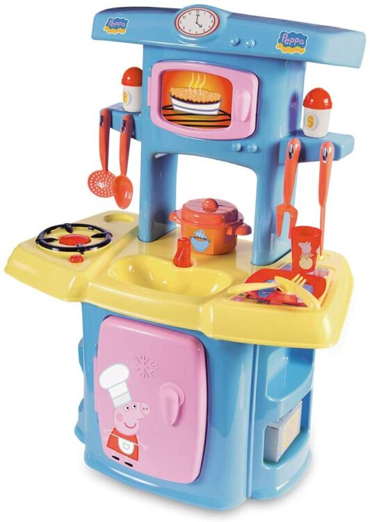 Cucina Peppa Pig