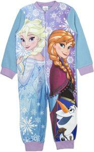 Pigiama intero felpato Disney Frozen