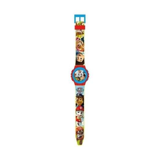 Paw Patrol Orologio digitale per bambini