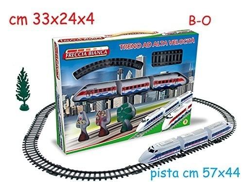 Ferrovia Freccia Bianca