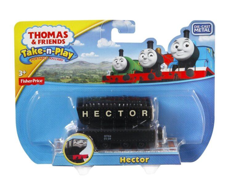 Hector – Il trenino Thomas