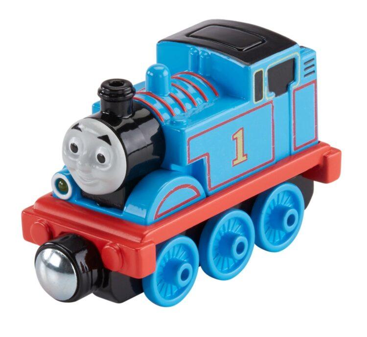 Il trenino Thomas luci e suoni