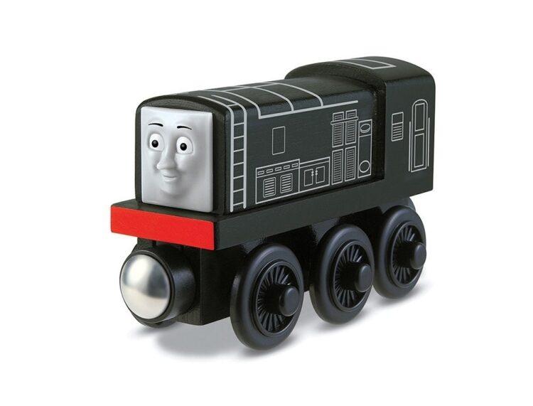 Diesel – Il trenino Thomas