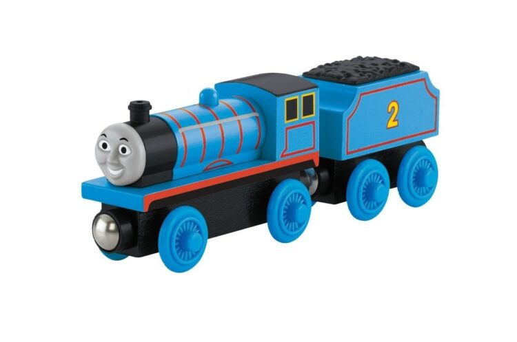 Edward trenino grande – Il trenino Thomas