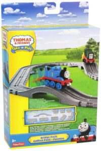 Trenino Thomas Take N Play Bridge Pack
