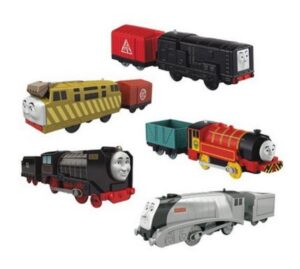 Thomas Trackmaster I Grandi Amici