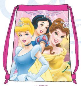 Sacca sport Principesse Disney