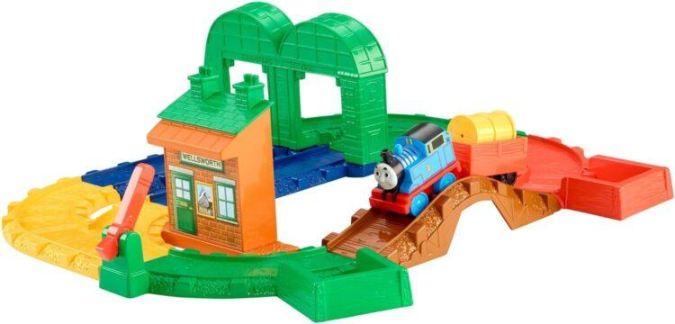 La Doppia Avventura di Thomas