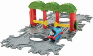 Thomas Take'n Play, Stazione di Knapford