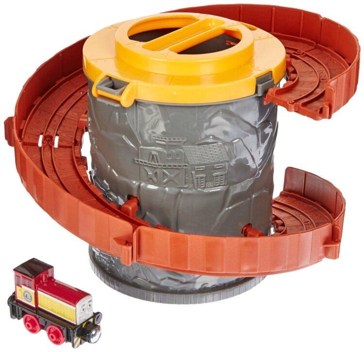 Thomas & Friends: Pista a Spirale - Diesel