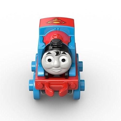 Set 24 bustine Thomas Mini Locomotive