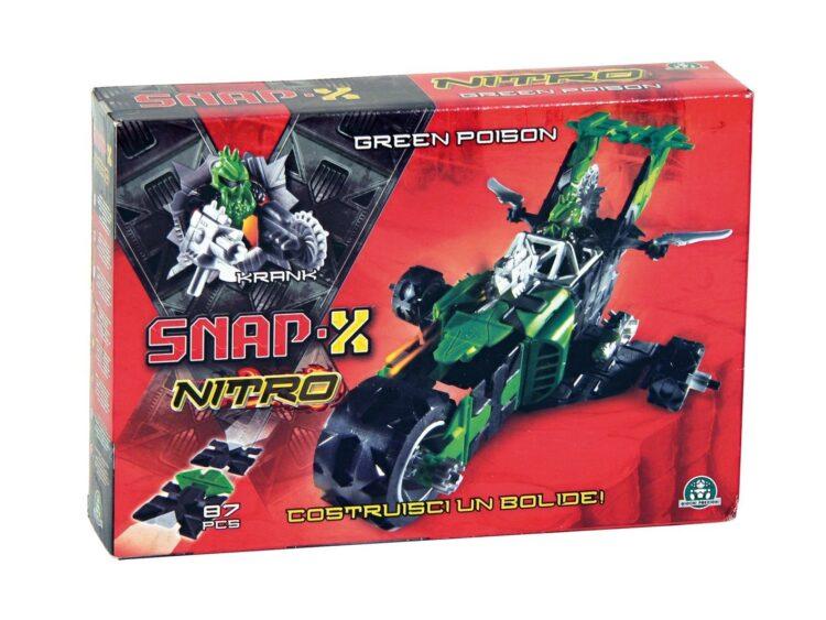 Snap-x jail breaker