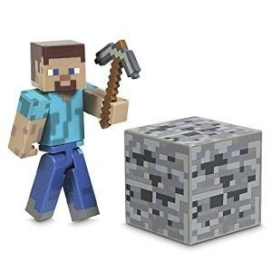 Action figures Minecraft