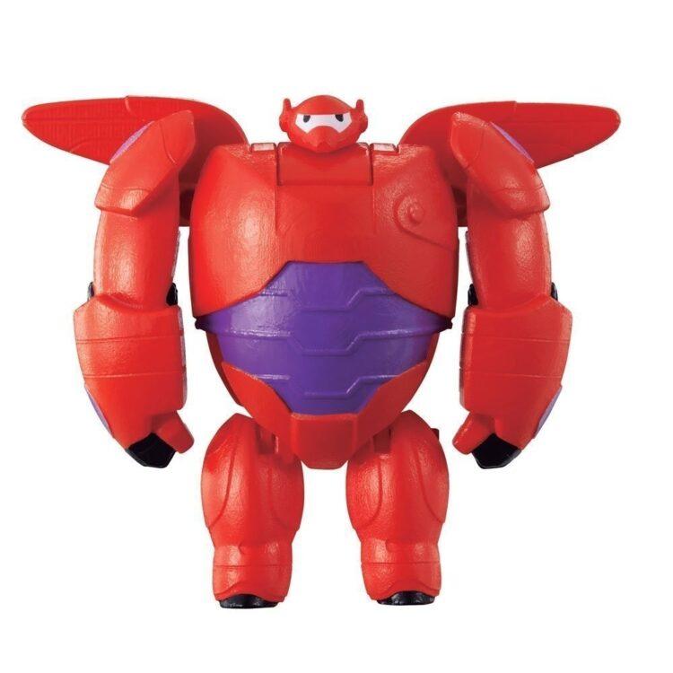 Big Hero 6 Hatch 'n Heroes
