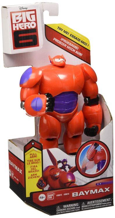 Big Hero 6 Deluxe