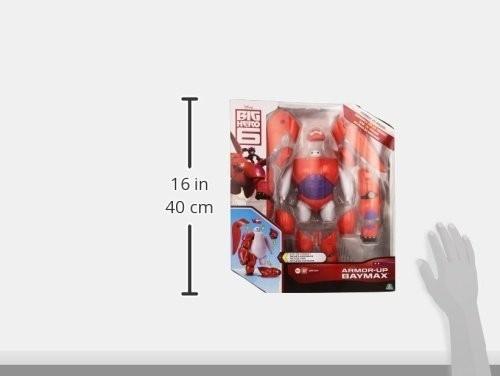 Big Hero 6 Baymax Armor