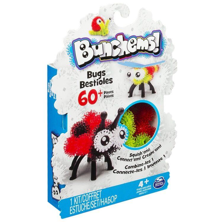 Bunchems Kit Base