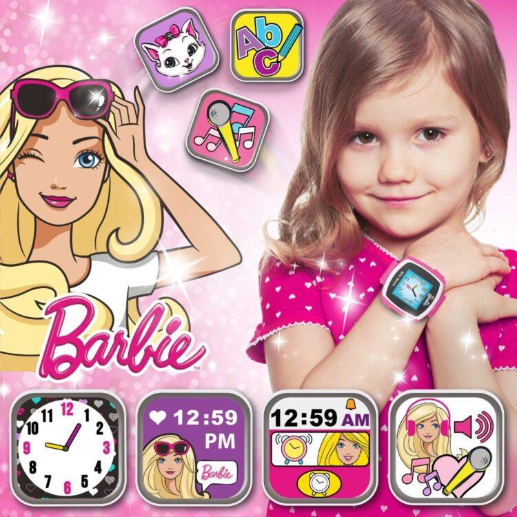 Smart Watch di Barbie