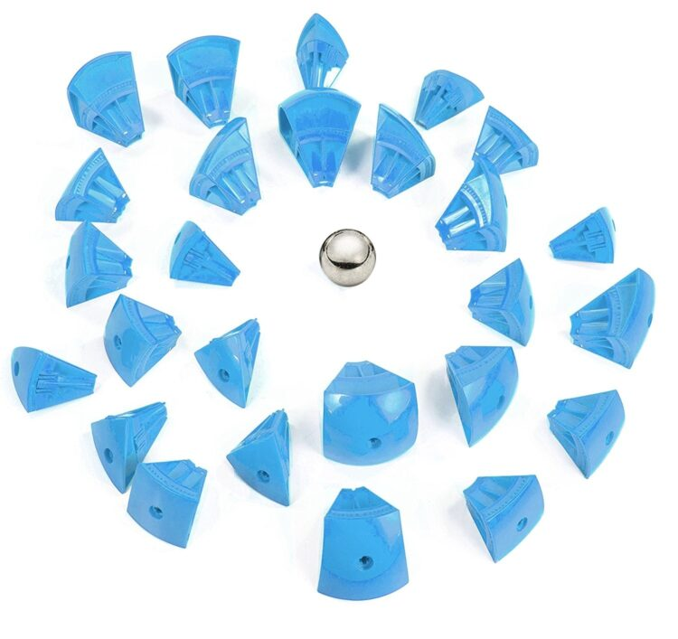 KOR Color Blu Geomag