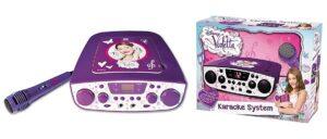 Canta Tu Violetta