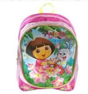 Zaino elementari Dora l'Esploratrice