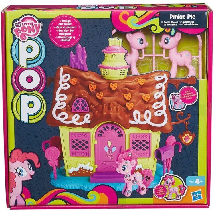 Hasbro A8203EU4 - My Little Pony Pop Playset