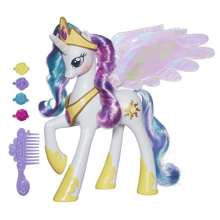 My Little Pony Principessa Celestia