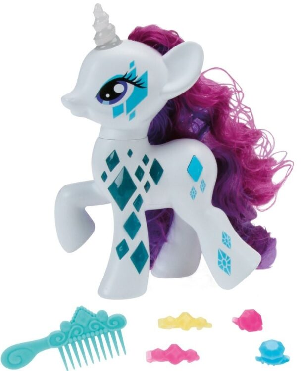 Hasbro - My Little Pony Ultimate Pony Rarity