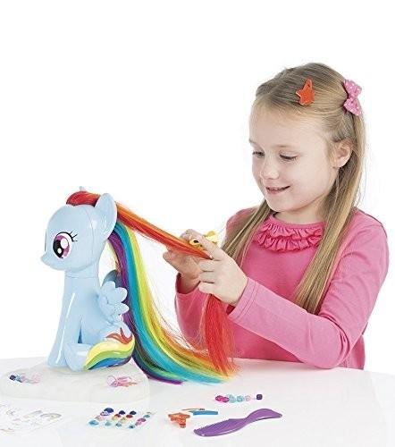 My Little Pony Testa da Pettinare