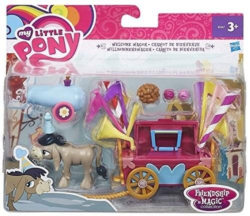 My Little Pony - Personaggio Mini
