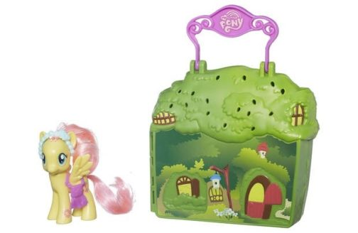 My Little Pony Mini Valigetta