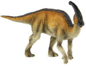 Jurassic Action Parasaurolophus