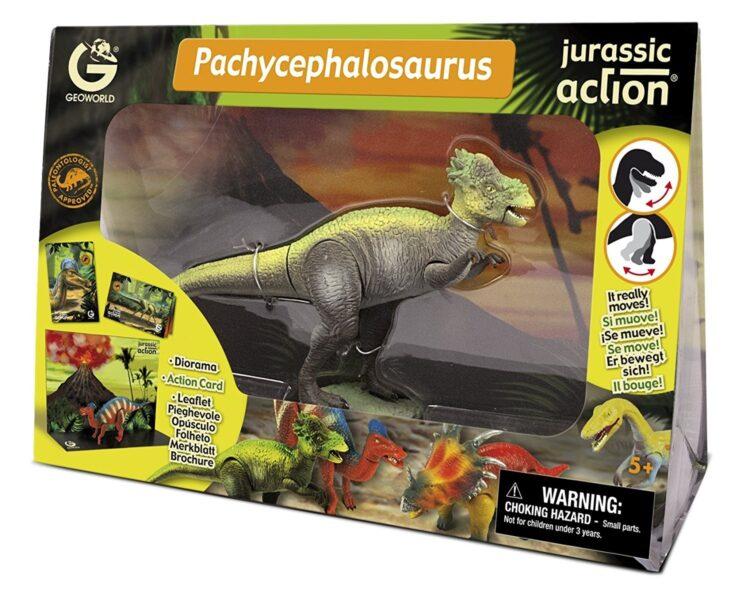 Jurassic Action T-Rex Junior