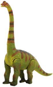 Jurassic Action Brachiosaurus