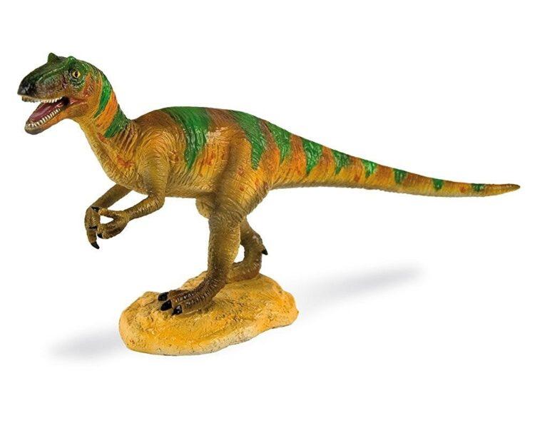 Jurassic Hunters Allosaurus