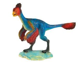 Jurassic Hunters Caudipteryx