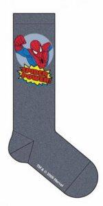 Gambaletto Spiderman