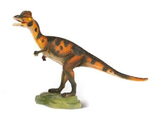 Jurassic Hunters Dilophosaurus